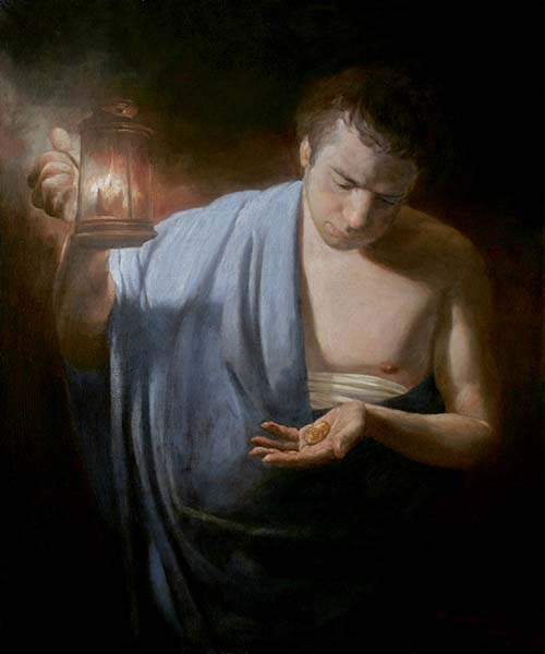 Parable of the Talents - Andrey Mironov